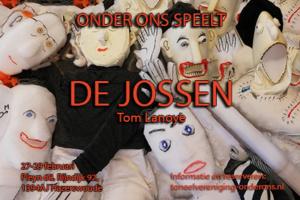 De Jossen (Nieuwsbrief 8 februari 2020)